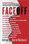 Baldacci, David (Editor) | FaceOff | Signed First Edition Book