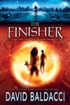 Finisher, The (Vega Jane Series #1) | Baldacci, David | Signed First Edition Book