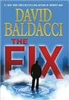 Baldacci, David | Fix, The | Signed First Edition Book