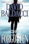 Forgotten, The | Baldacci, David | Signed First Edition Book