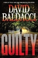 Guilty, The | Baldacci, David | Signed First Edition Book