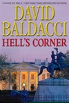 Hell's Corner | Baldacci, David | Signed First Edition Book