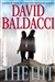 Hit, The | Baldacci, David | Signed First Edition Book