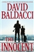 Innocent, The | Baldacci, David | Signed First Edition Book