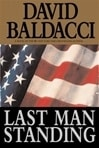 Baldacci, David - Last Man Standing (Signed First Edition)