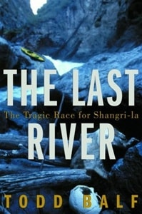 Last River, The | Balf, Todd | First Edition Book