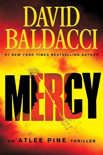 Mercy by David Baldacci