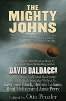 Mighty Johns, The | Baldacci, David | Signed First Edition Book