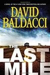 Last Mile, The | Baldacci, David | Signed First Edition Book