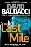 Last Mile, The | Baldacci, David | Signed First Edition UK Book