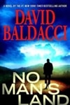 Baldacci, David | No Man's Land | Signed First Edition Book