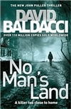 Baldacci, David | No Man's Land | Signed First Edition UK Book