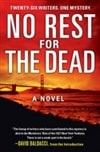 Baldacci, David (editor) - No Rest for the Dead (Signed First Edition)