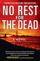 No Rest for the Dead | Baldacci, David (Editor) | Signed First Edition Book