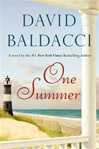 Baldacci, David - One Summer (Signed First Edition)