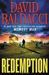 Baldacci, David | Redemption | Signed First Edition Copy