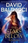 The Stars Below by David Baldacci | Signed First Edition Book
