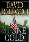 Stone Cold | Baldacci, David | Signed First Edition Book