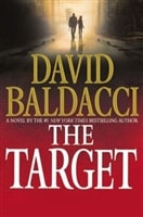 Target, The | Baldacci, David | Signed First Edition Book
