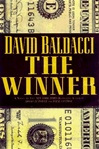 Winner, The | Baldacci, David | Signed First Edition Book