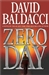 Zero Day | Baldacci, David | Signed First Edition Book