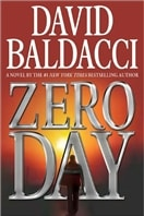 Baldacci, David - Zero Day (Signed, 1st)