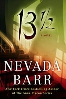 13-1/2 | Barr, Nevada | Signed First Edition Book