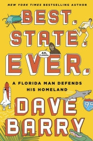Best State Ever by Dave Barry