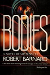 Bodies | Barnard, Robert | Signed First Edition Book