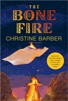 Bone Fire, The | Barber, Christine | Signed First Edition Book