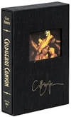 Barker, Clive | Coldheart Canyon | Signed Limited Edition Book