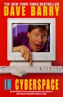 Dave Barry In Cyberspace | Barry, Dave | Signed First Edition Book