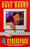 Barry, Dave - Dave Barry In Cyberspace (Signed First Edition)