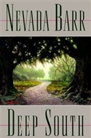 Deep South | Barr, Nevada | Signed First Edition Book