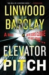 Barclay, Linwood | Elevator Pitch | Signed First Edition Book