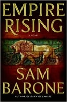 Empire Rising | Barone, Sam | Signed First Edition Book