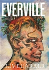 Everville | Barker, Clive | Signed & Lettered Limited Edition Book