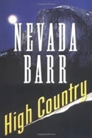 High Country | Barr, Nevada | Signed First Edition Book