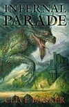 Infernal Parade | Barker, Clive | Signed First Edition Book