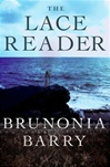 Lace Reader | Barry, Brunonia | Signed First Edition Book