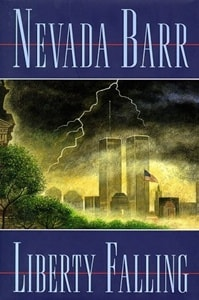 Liberty Falling | Barr, Nevada | Signed First Edition Book
