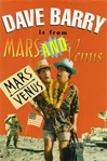 Dave Barry is From Mars and Venus | Barry, Dave | Signed First Edition Book