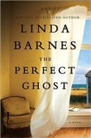 Perfect Ghost, The | Barnes, Linda | Signed First Edition Book