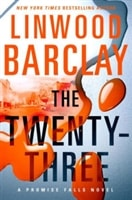 Twenty-Three, The | Barclay, Linwood | Signed First Edition Book
