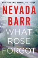 Barr, Nevada | What Rose Forgot | Signed First Edition Copy