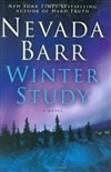 Winter Study | Barr, Nevada | First Edition Book