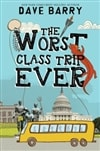 Worst Class Trip Ever, The | Barry, Dave | Signed First Edition Book
