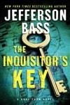 Inquisitor's Key, The | Bass, Jefferson | Double-Signed 1st Edition