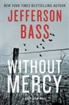 Without Mercy | Bass, Jefferson | Double-Signed 1st Edition