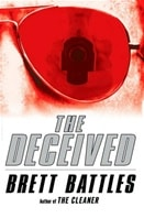 Deceived, The | Battles, Brett | Signed First Edition Book